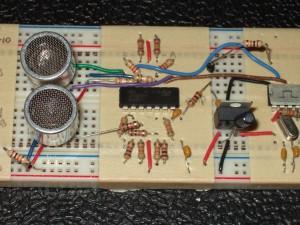Receiver Circuit