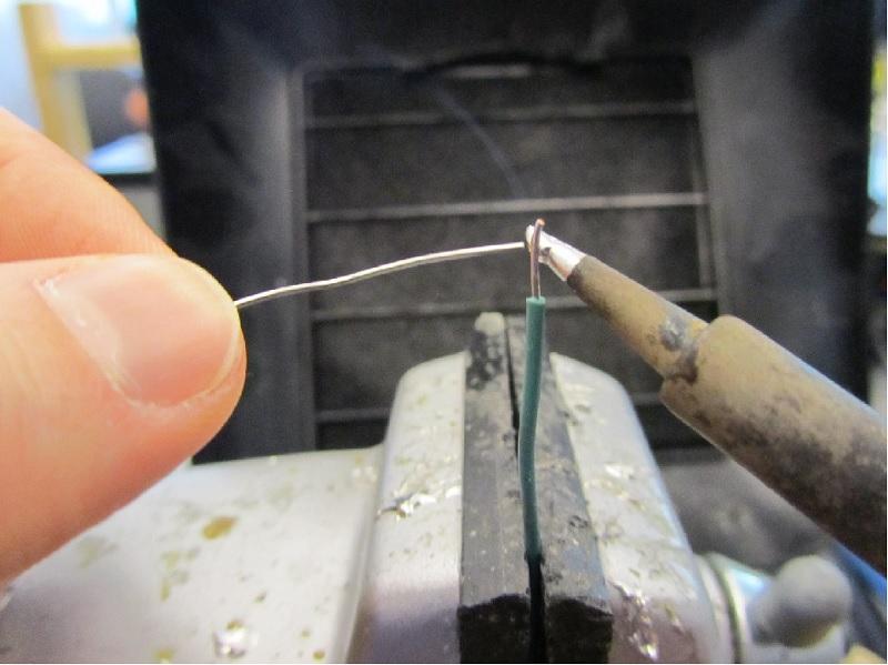 Как паять серебром в домашних условиях